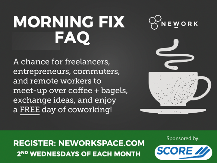 Morning Fix FAQ