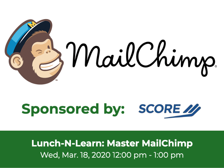 Quit Monkeying Around: Master Mailchimp to Grow Your Business