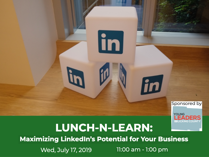 LinkedIn: Maximizing LinkedIn's Potential for Your Business