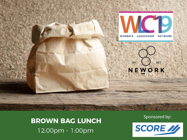 Women's Leadership Network - Brown Bag Lunch - LADY TO LEGEND